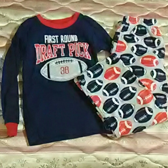 29ee393db Carter s Pajamas